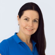 Фарина Божена Ярославівна
