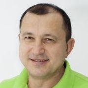 Литвиненко Геннадій Вікторович